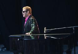 July 20, 2017 - July 20, 2017 (Malaga, Marbella, Andalucia) - ..Sir Elton John ..Elton John in concert in Marbella at the Starlite festival (Credit Image: © Fotos Lorenzo Carnero via ZUMA Wire)