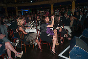 KATE MOSS; MARY MCCARTNEY; STELLA MCCARTNEY, The Hoping Foundation  'Rock On' benefit evening for Palestinian refugee children.  Cafe de Paris, Leicester Sq. London. 20 June 2013