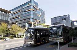 SOUTH AFRICA - Johannesburg Stock pictures.Gautrain , EY .Pictures by Simphiwe Mbokazi/African News Agency/ANA