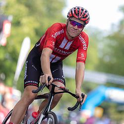 EMMEN (NED) wielrennen