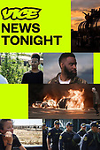 """March 30, 2021 (USA): Viceland's """"Vice News Tonight"""" Show"""