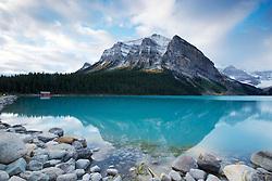 Fairway Mountain, Lake Louise, Banff National Park