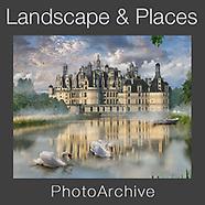 Places & Landscape Photo art Prints by Photographer Paul E Williams