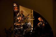 Joao Pires, Adam Dean & Chris Dukes