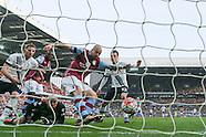 Aston Villa v Tottenham Hotspur 130316