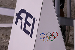 FEI<br /> Olympic Games Tokyo 2021<br /> © Hippo Foto - Dirk Caremans<br /> 26/07/2021no