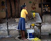 Water - Udaipur Rajasthan India 2011