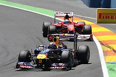 2011 rd 08 European Grand Prix