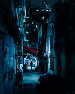 Hong Kong: Streets 2021