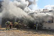 Neighborhood Fire 10-28