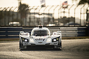 March 18-20, 2021:  IMSA Weathertech Mobil 1 Sebring 12h: #48 Ally Cadillac Racing, Cadillac DPi, Jimmie Johnson, Kamui Kobayashi, Simon Pagenaud