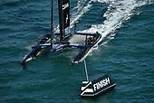 Sail GP - Spain Event 6