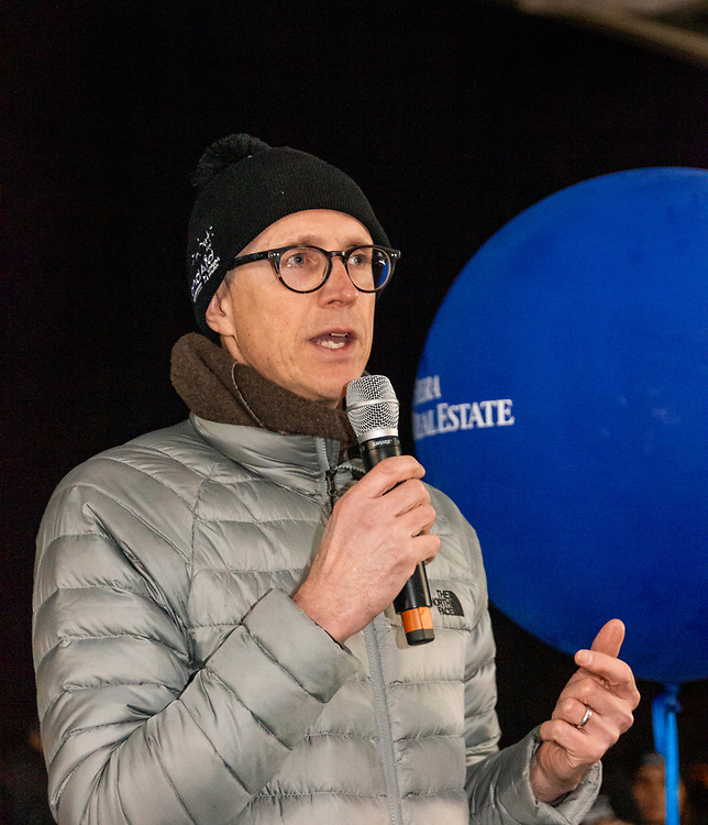 Landaid Sleepout<br /> The oval 27/2/20