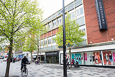 2019-04-26 Debenhams stores to close