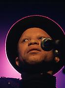 Salif Keita Live 1989