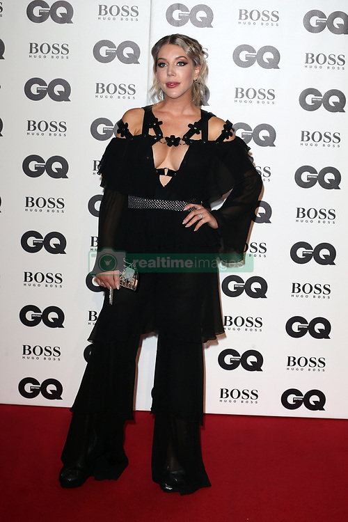 GQ Men of The Year Awards in London in Association with Hugo Boss at TateModern in London, UK. 05 Sep 2018 Pictured: Katherine Ryan. Photo credit: Fred Duval/MEGA TheMegaAgency.com +1 888 505 6342