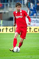 BREDA - Voetbal, NAC Breda - FC Twente, 24-08-2014, Eredivisie, Rat Verlegh Stadion, seizoen 2014-2015, FC Twente speler Torgeir Borven