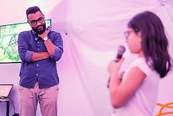 BS Kids Festival na sesta-feira 26 de julho no Shopping Iguatemi. FOTO: Cesar Lopes/ Agência Preview