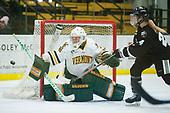 Providence vs. Vermont Women's Hockey 01/04/20