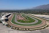 Horse Racing-Santa Anita Park-Sep 20, 2020