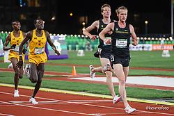 University of Oregon<br /> Oregon Relays track and field meet<br /> April 23-24, 2021 Eugene, Oregon, USA