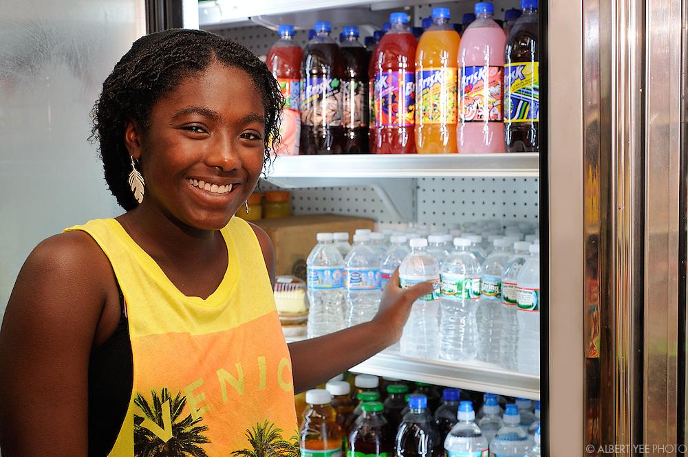 Jennifer's Grocery<br /> <br /> The Food Trust<br /> <br /> July 12, 2014