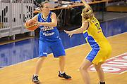 DESCRIZIONE : Parma Palaciti Nazionale Italia femminile Basket Parma<br /> GIOCATORE : Martina Crippa<br /> CATEGORIA : difesa curiosita<br /> SQUADRA : Italia femminile<br /> EVENTO : amichevole<br /> GARA : Italia femminile Basket Parma<br /> DATA : 13/11/2012<br /> SPORT : Pallacanestro <br /> AUTORE : Agenzia Ciamillo-Castoria/ GiulioCiamillo<br /> Galleria : Lega Basket A 2012-2013 <br /> Fotonotizia :  Parma Palaciti Nazionale Italia femminile Basket Parma<br /> Predefinita :