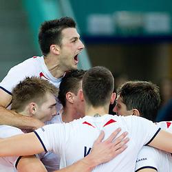 20110709: SLO, Volleyball - CEV European Legaue, Slovenia vs Belgium, Maribor