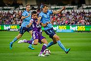Rnd 12 Perth Glory v Sydney FC