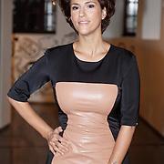 NLD/Amsterdam/20151216 - Life After Football dames editie, Kristina Bozilowitz