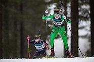 Sverigepremiär Idre - Sprint