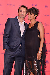 Oct. 27, 2015 - (File Photo) - Halle Berry and Olivier Martinez announced that they're filing for divorce. PICTURED: June 14, 2013 - Paris, France - OLIVIER MARTINEZ and HALLE BERRY at Champs-Elysees Film Festival. (Credit Image: © Visual/ZUMAPRESS.com)