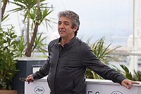 Ricardo Darin at the Everybody Knows film photo call at the 71st Cannes Film Festival, Wednesday 9th May 2018, Cannes, France. Photo credit: Doreen Kennedy