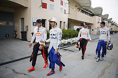 Bahrain Grand Prix Preparations, 5 April 2018