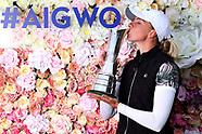 AIG Womans Open 2020