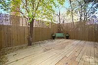 Garden Space at 427 West 154th Street