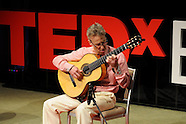 TEDx  Boston