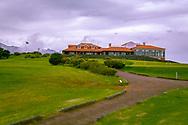 07-12-2015 -  Foto van Santo da Serra Golf Madeira. Genomen tijdens een golfreis naar de Madeira Islands bij Santo da Serra Golf in Machico, Portugal.