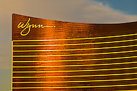 Wynn Las Vegas Resort, The Strip, Las Vegas, Nevada