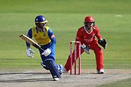 Lancashire County Cricket Club v Durham County Cricket Club 180920