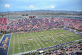 NCAA Football-Las Vegas Bowl-Boise State vs Washington-Dec 21, 2019