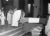 1988 - Funeral Of Seán McBride.    (R71).
