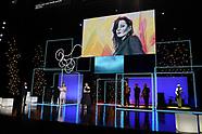 091721 69th San Sebastian International Film Festival: Opening Ceremony Gala
