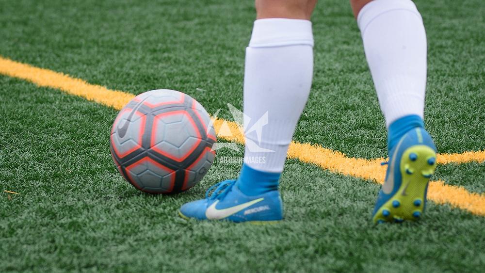 Women's Soccer Homeopener on September 16 at U of R Field. Credit: Casey Marshall/Arthur Images