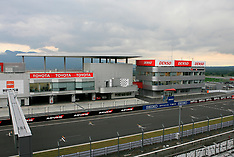 2006 Fuji Speedway presentation, Toyota