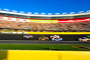 May 26, 2012: NASCAR Sprint Cup Coca Cola 600, Jeff Gordon, Hendrick Motorsport,  Greg Biffle, Roush Fenway Racing , Jamey Price / Getty Images 2012 (NOT AVAILABLE FOR EDITORIAL OR COMMERCIAL USE