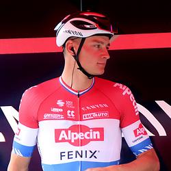PFAFFNAU (SUI) CYCLING<br /> Tour de Suisse stage 3<br /> <br /> Mathieu Van Der Poel (Netherlands / Team Alpecin - Fenix)