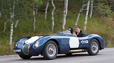 055- 1952 Jaguar C-Type
