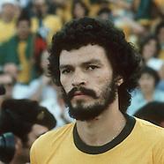 World Cup Legends Head Shots (OFFSIDE)