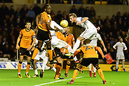 Wolverhampton Wanderers v Leeds United 221117